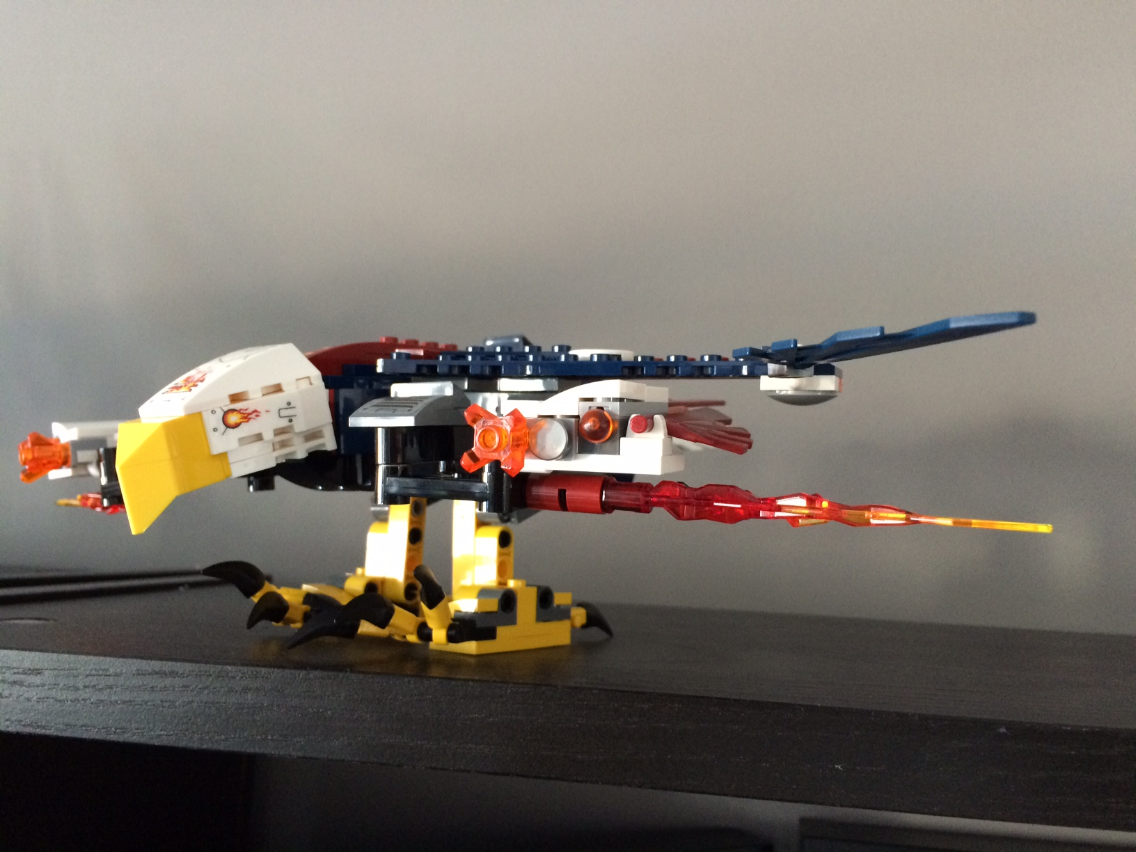 LEGO Chima Eiris Eagle