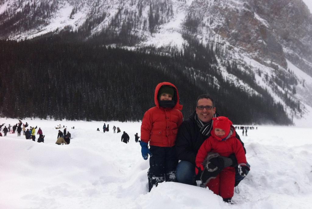 Banff SnowDays