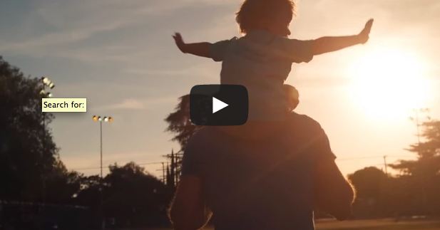 Dove Men+Care shows #RealStrength with The Super Dad Bowl