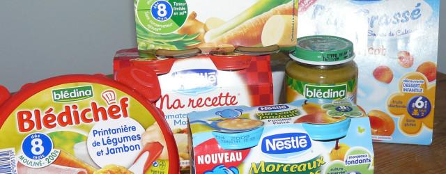 French Babies Don't Get Fat Bledina Bledichef