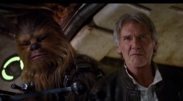 Chewie, We're Home