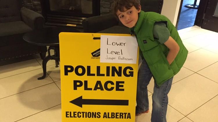 Zacharie Voting