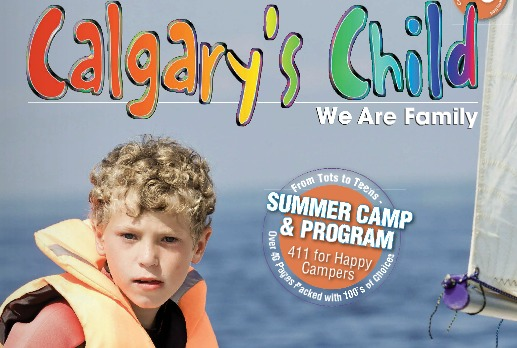 Calgarys Child Magazine