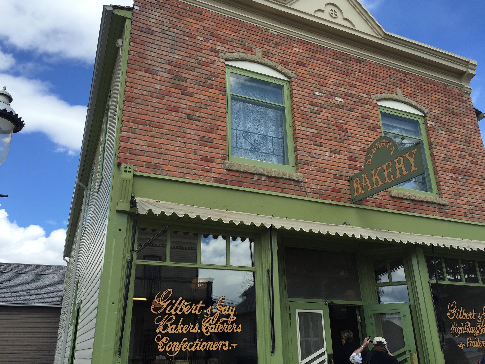 Heritage Park Bakery