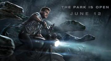 Jurassic World Contest