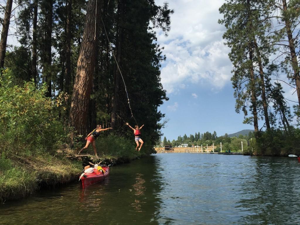 zacharie rope swing