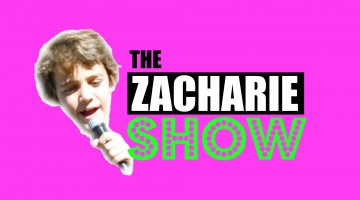 the zacharie show