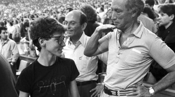 FAMILY, FATHERHOOD, AND LEADERSHIP FROM PIERRE TRUDEAU TO JUSTIN
