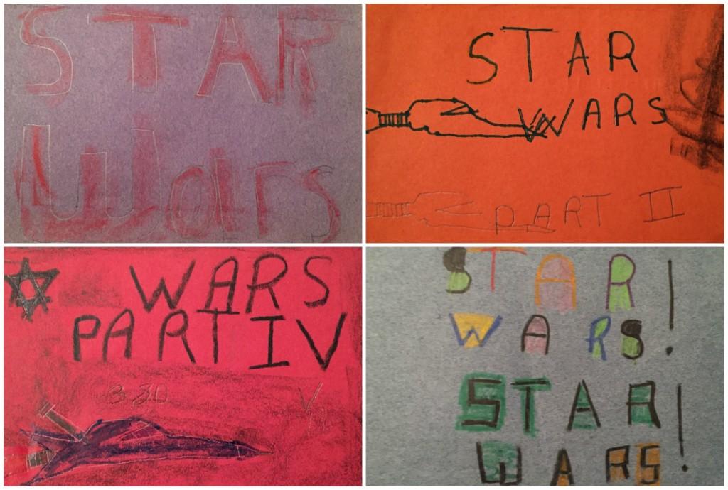 Star Wars Fan Fiction