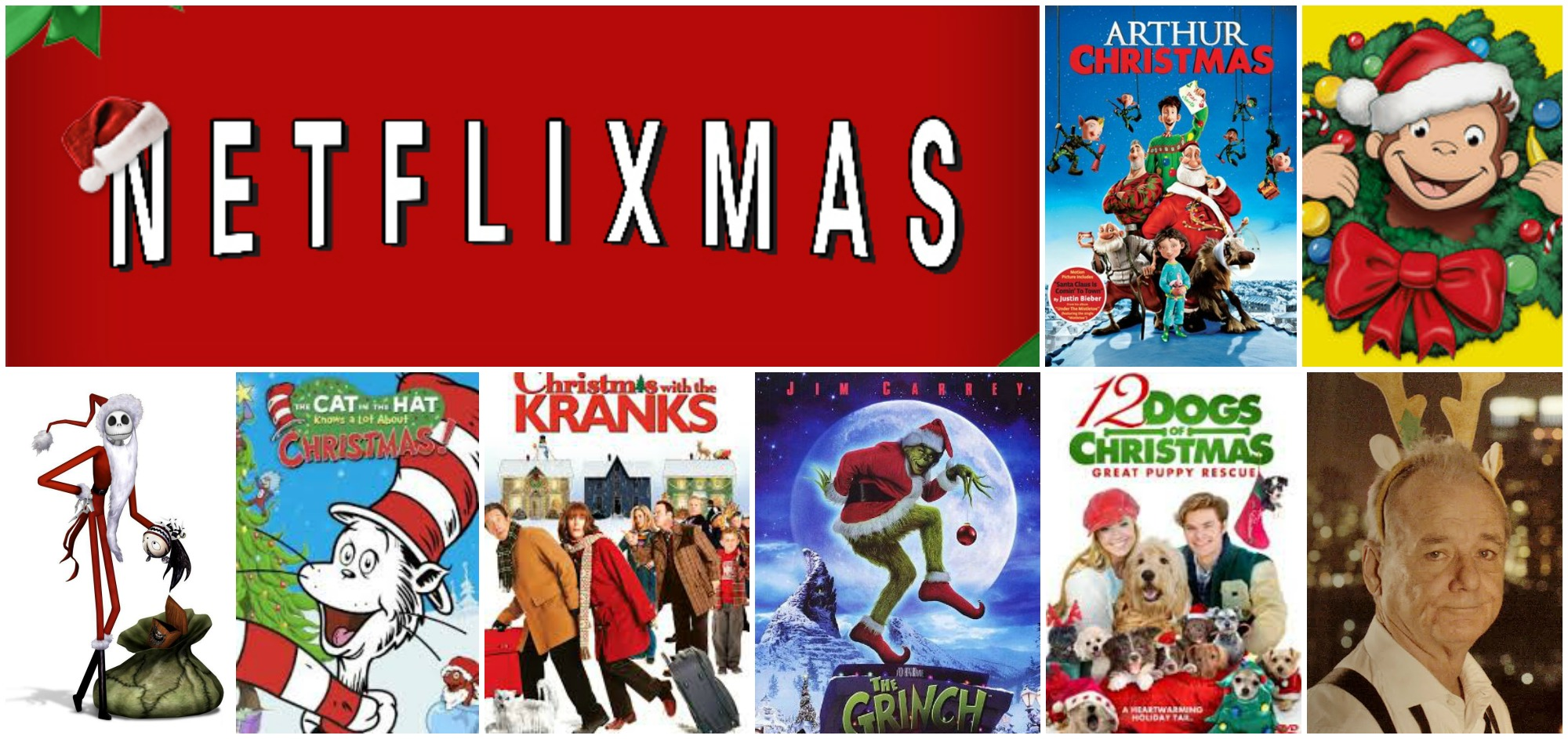 Merry Netflixmas! The Best Christmas Shows On Netflix Canada This Year