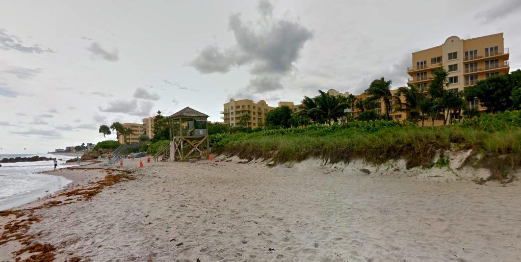 Deerfield Beach Embassy Suites