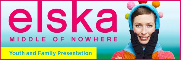 Win tickets to Elska in Calgary