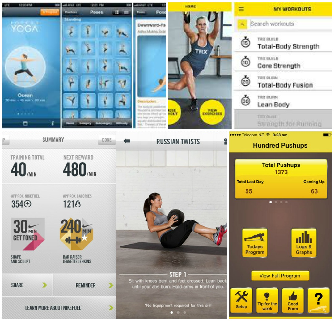 workout-apps