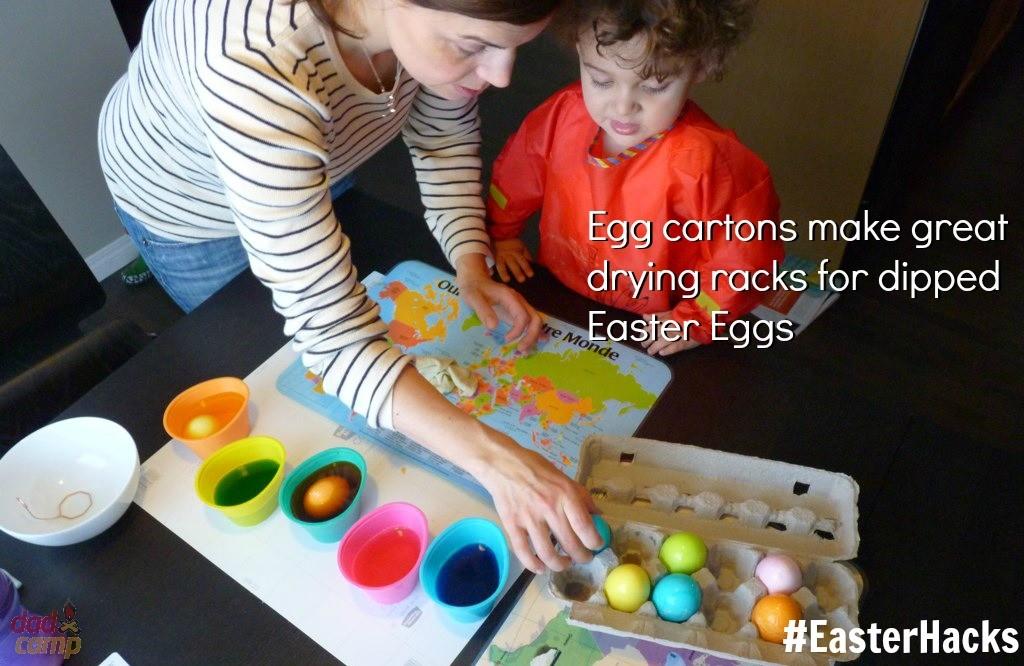Easter Egg Dip