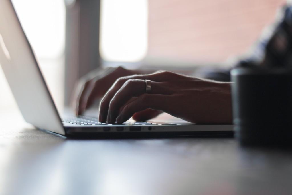 Can Blogging Make You A Better Parent?