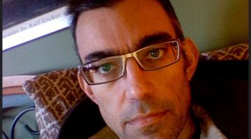 Derek K Miller aka Penmachine