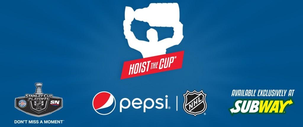 Hoist The Cup