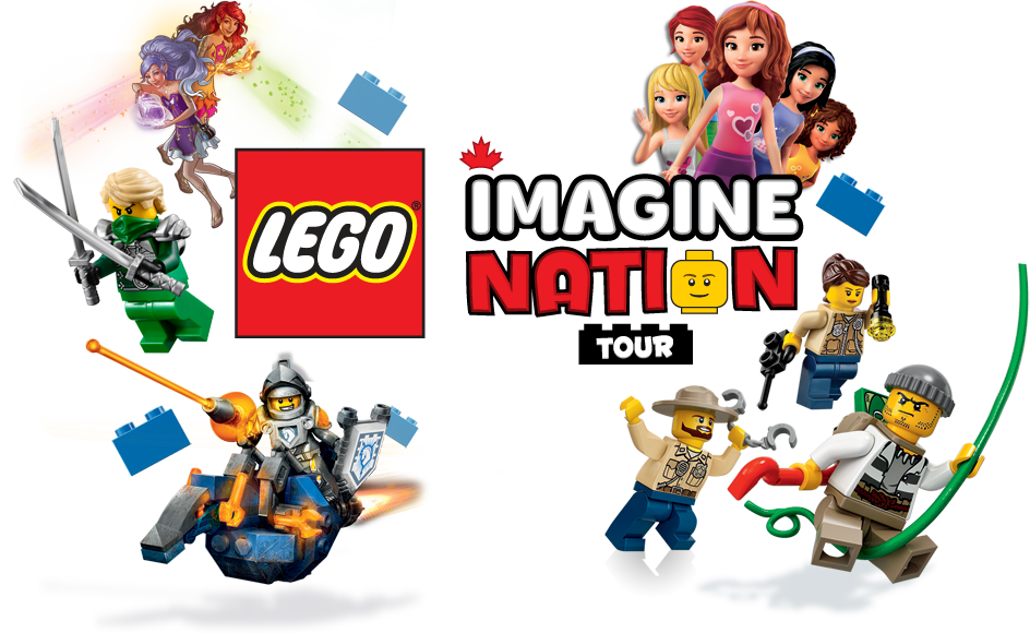 :LEGO Imagine Nation Tour