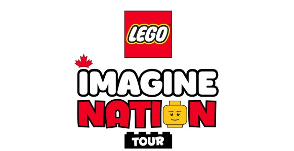 LEGO Imagine Nation