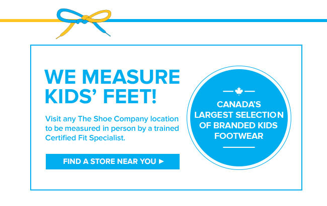 Kids Shoe Measure