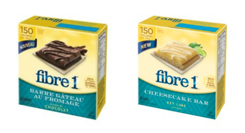 Fibre1 Cheesecake