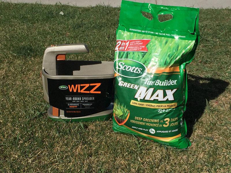 scotts green max