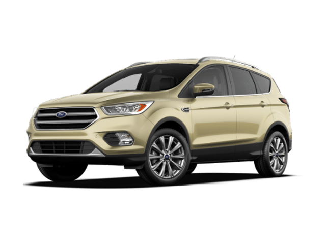 Ford Escape Titanium Edition