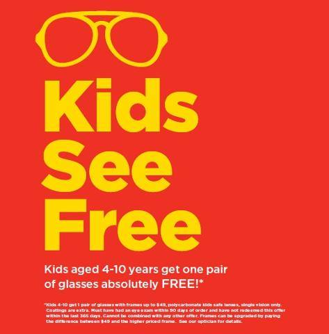 Kids See Free