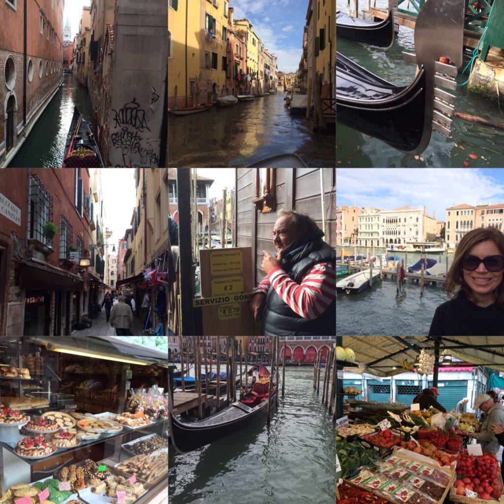 Jen in Italy