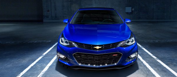 maturish chevy cruze