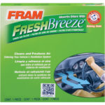 fram fresh breeze