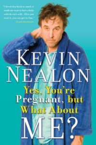 Kevin Nealon fatherhood book