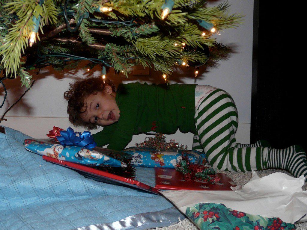 Z Christmas