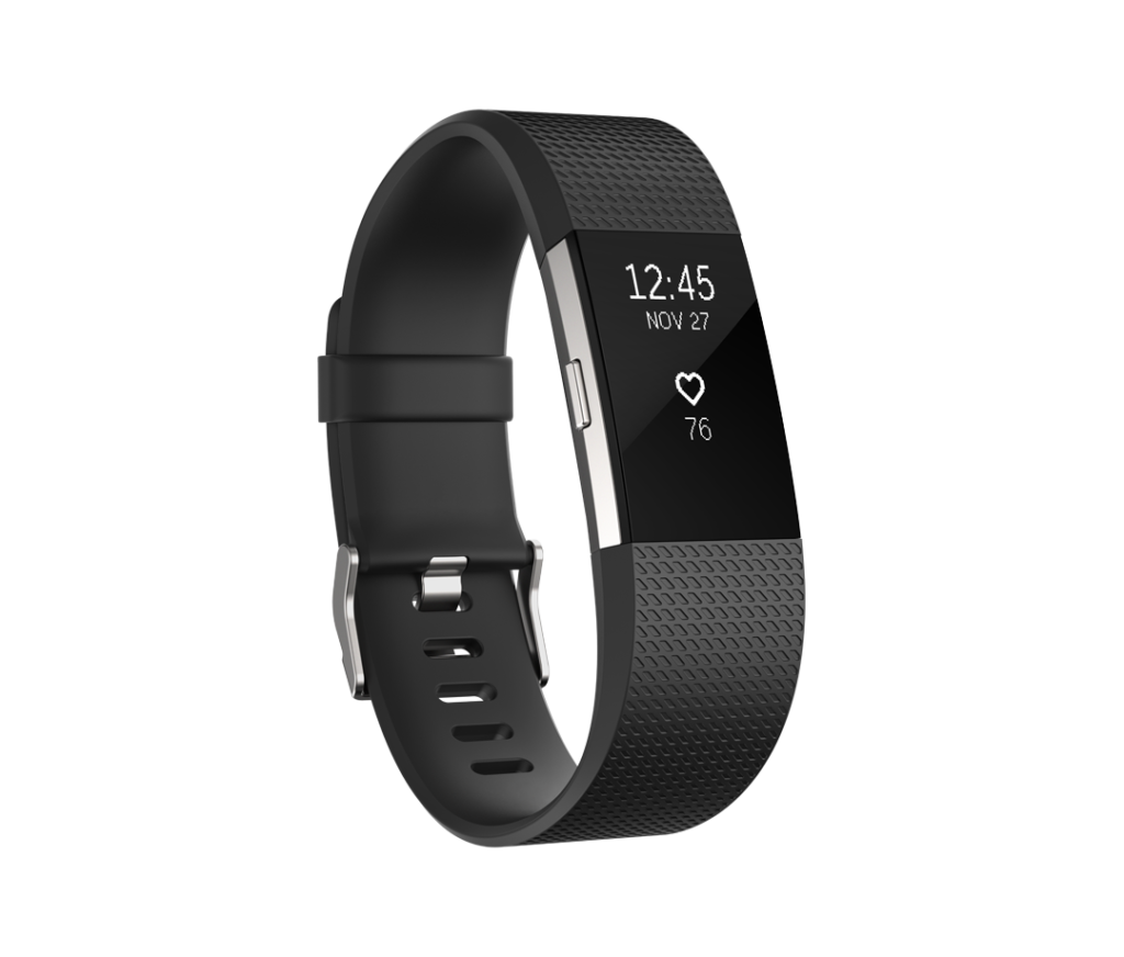 Fitbit Charge 2 at Sport Chek