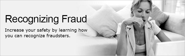 TD Fraud Alerts