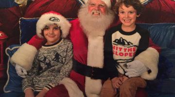 charlie zacharie santa 2016