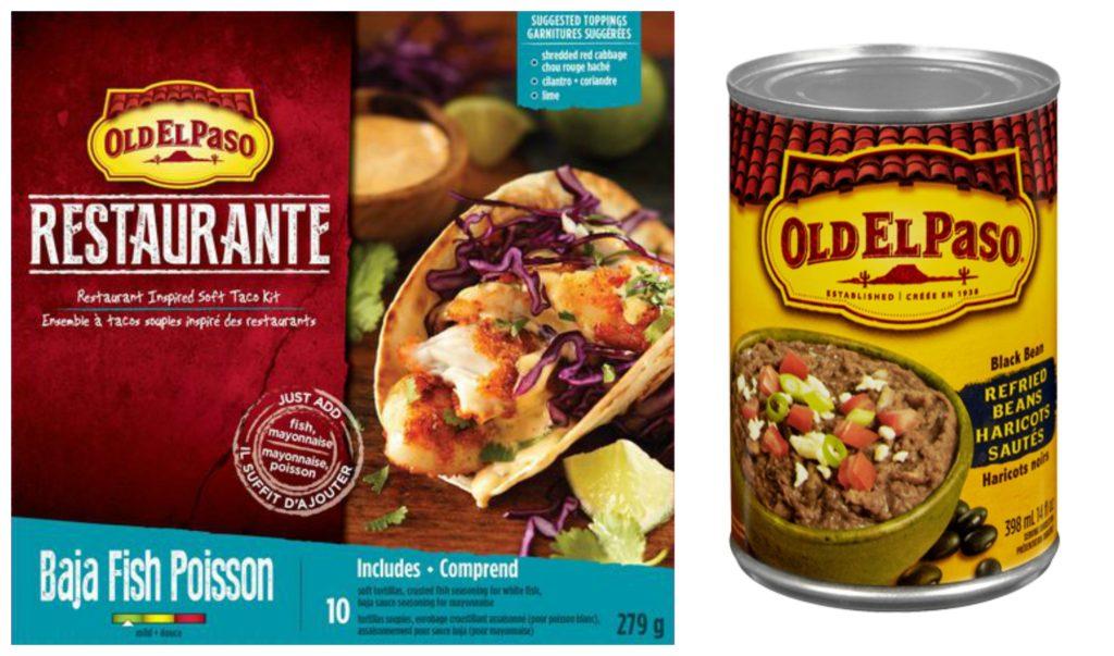 OEP tacos