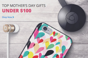 Best Buy Mother's Day