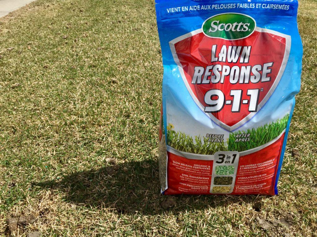 lawn 911