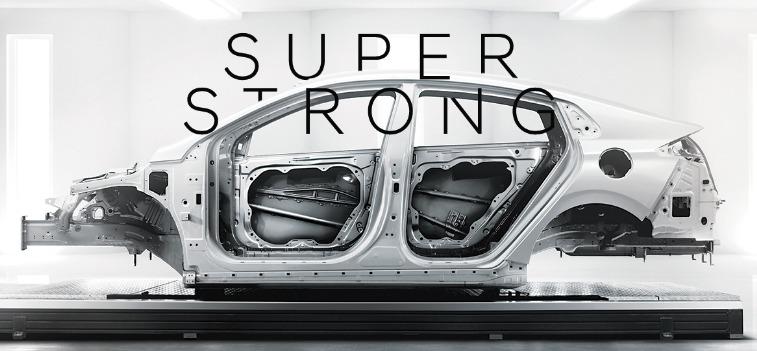 superstructure