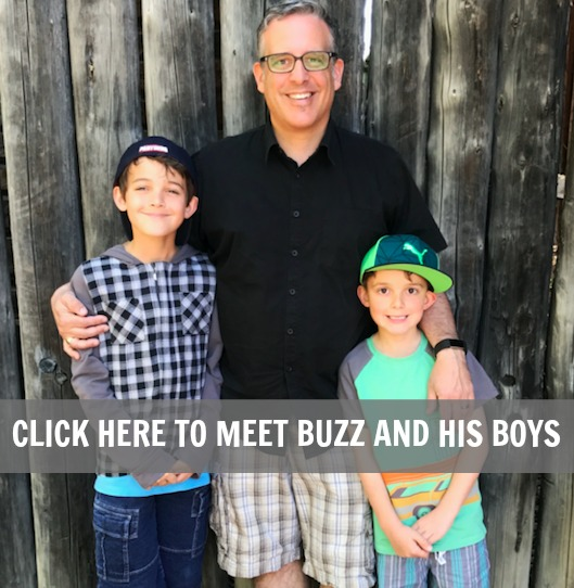 buzz bishop dadcamp