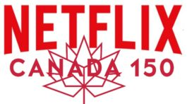 Netflix Canada 150