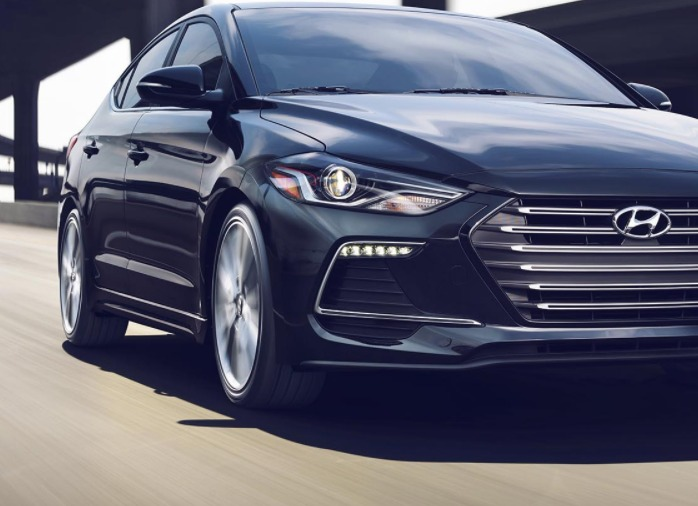 DadCAMP Drives: Hyundai Elantra Sport Turbo