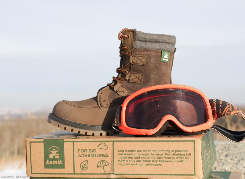 Takodalo boot Kamik -