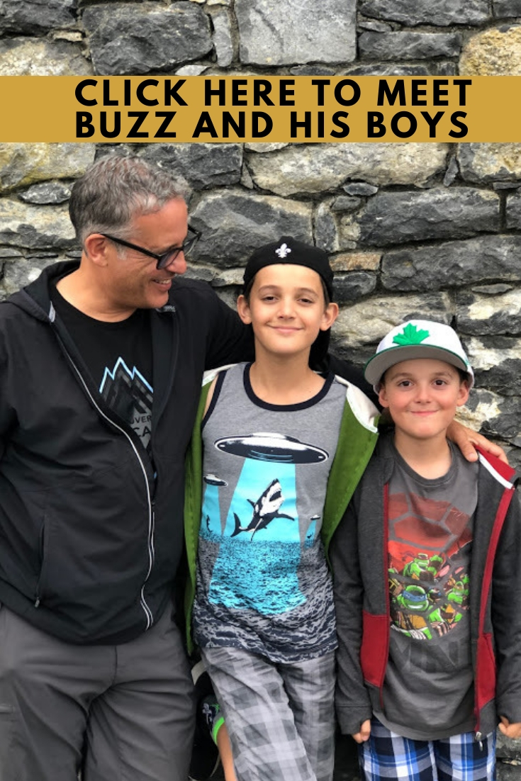 dadcamp 2018
